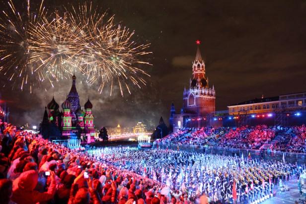 Les voyageurs se plaignent de leur séjour en Russie, sur les réseaux sociaux