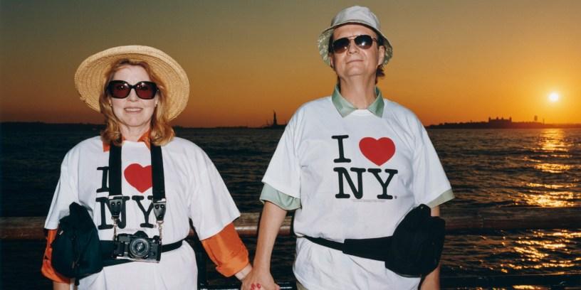 Soyez un touriste différent à New York