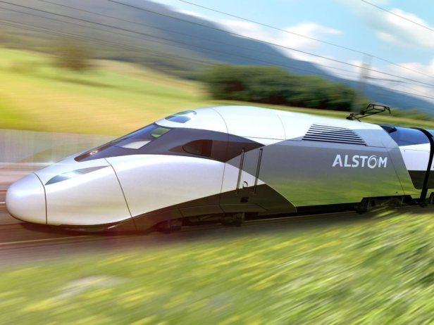 Les objectifs du train autonome sont multiples.