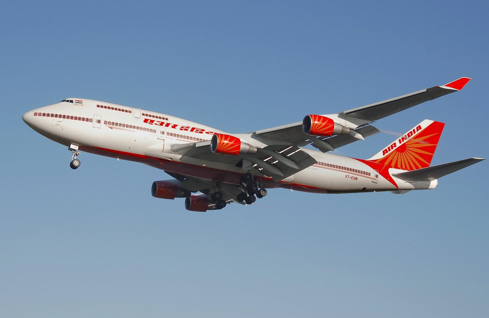 L'Inde va construire 100 nouveaux aéroports en dix ans, alors que la demande de transports aériens intérieurs augmente considérablement