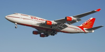 Les données de l'Association du transport aérien international (IATA) ont montré que la demande aérienne intérieure de l'Inde était la plus élevée parmi les principaux marchés de l'aviation tels que l'Australie, le Brésil, la Chine, le Japon, la Russie et les États-Unis.