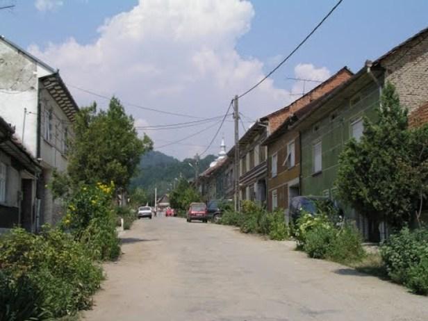 Luncavita - Roumanie