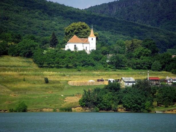 Padureni - Roumanie