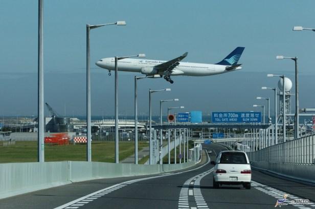 Les compagnies japonaises pourraient soumettre des tests avant chaque vol pour lutter contre l'alcool