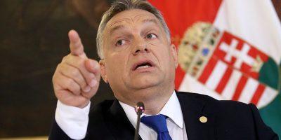 Orbán a insisté sur le fait que les changements profiteraient aux employés des petites et moyennes entreprises
