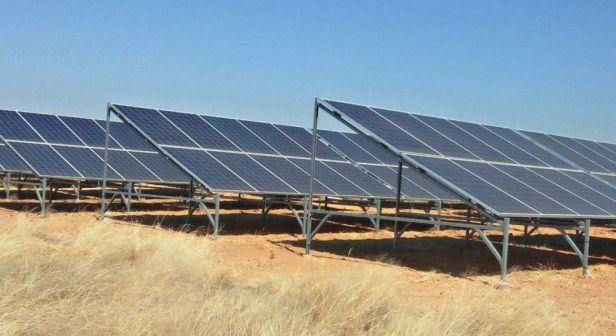 Energie renouvelable Ukraine