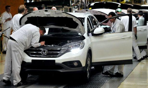 Honda UK