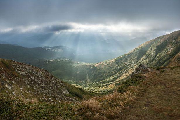 Parc Naturel National des Carpates