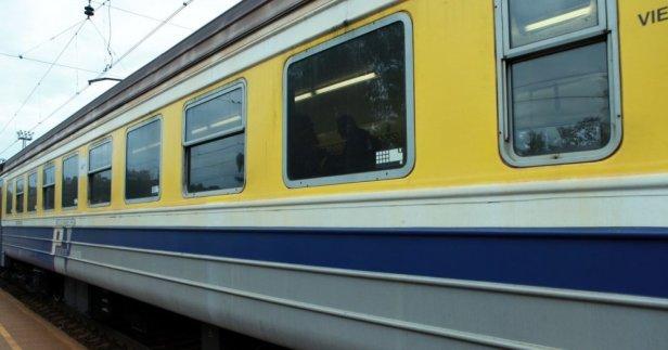 Pasazieru Vilciens