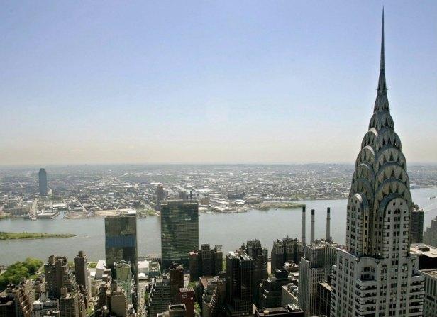 Chrysler Building an Staatsfond aus Abu Dhabi verkauft