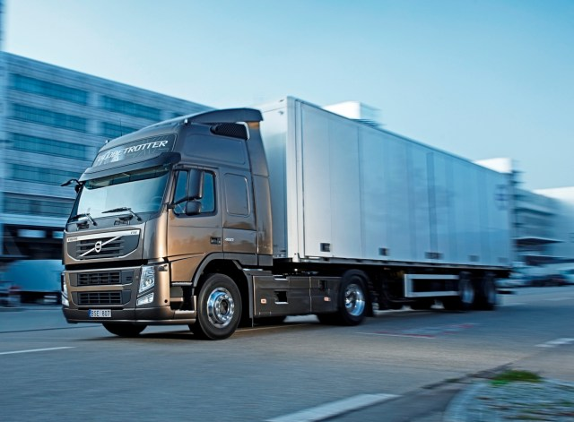 Polish-truck-drivers