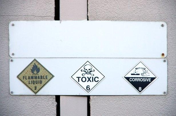 Chemikalienrichtlinien