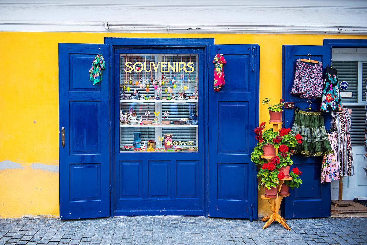 Dix souvenirs à acheter en Roumanie