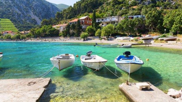 Croatia-island-sailing