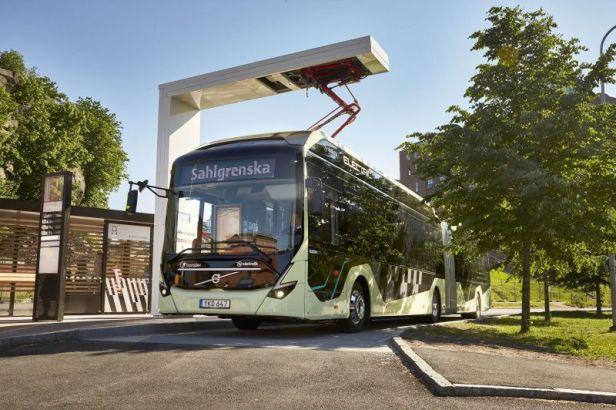 Vollelektrischer-Gelenk-Konzeptbus-Volvo-7900-EA-in-Göteborg-1