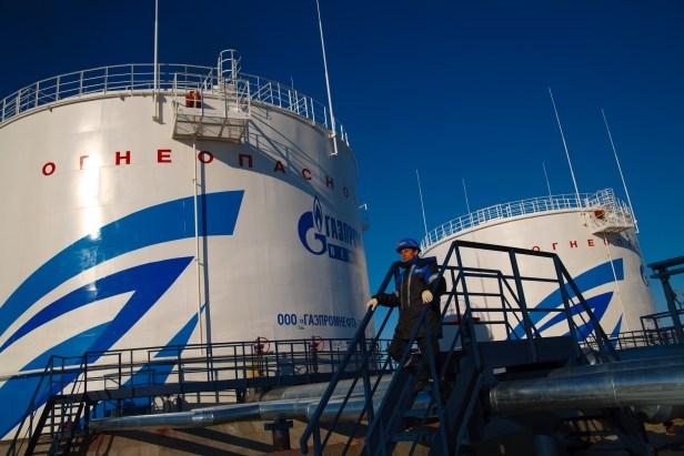 Selon les rumeurs, Gazprom de la Russie va remplacer son chef, la valeur de la société ne cesse de croître