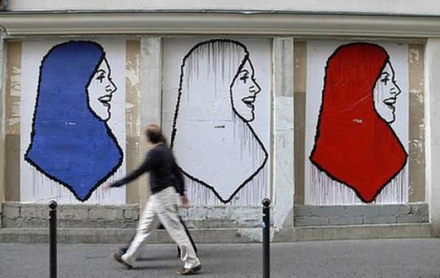 Racisme anti-musulman Rien ne se passe