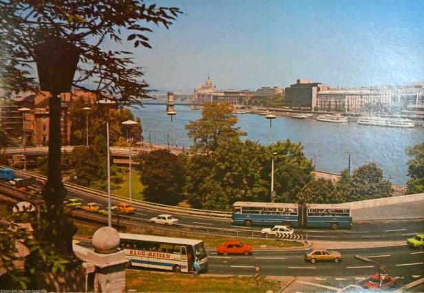 Budapest 1980