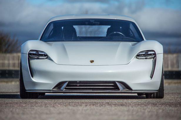 Porsche-Mission-E-