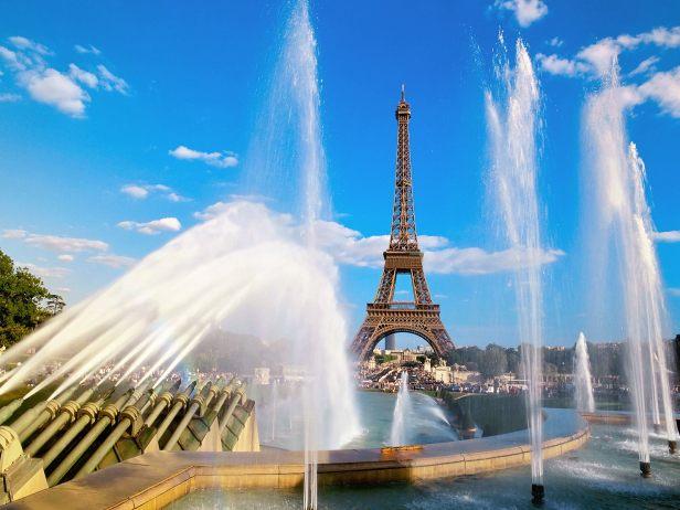 Eiffel-Tower-and-Fountain-Paris-France