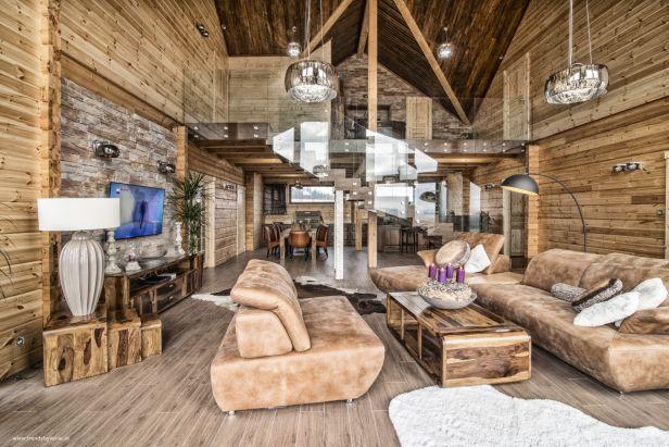 Wooden+House+Slovakia_interior_Rustic_luxury3