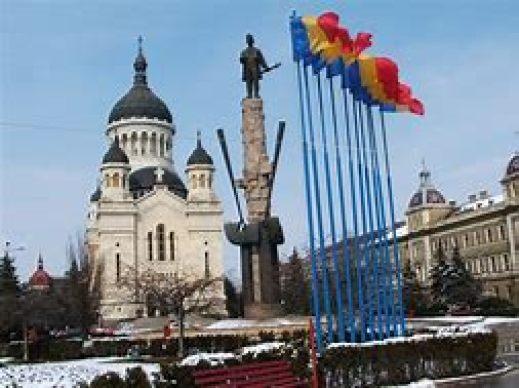 Les salaires à Cluj-Napoca dépassent ceux de Bucarest