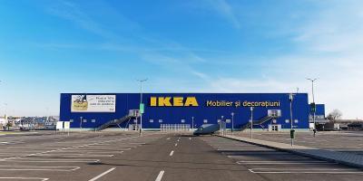 Ikea prépare son expansion sur le marché roumain
