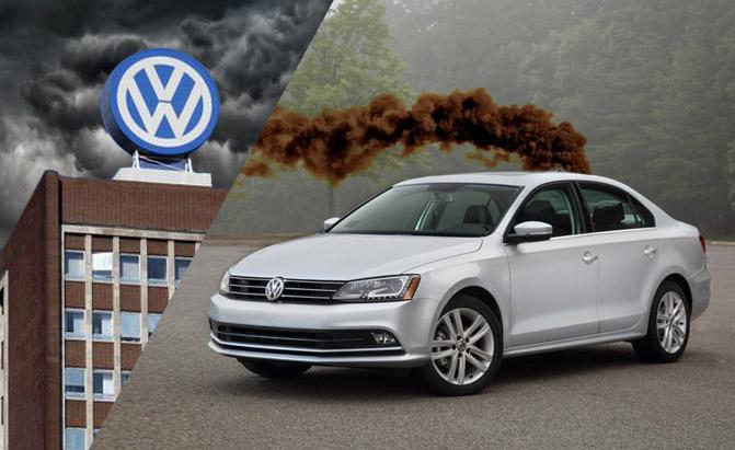 Le scandale du diesel chez VW est-il si coûteux?