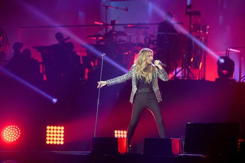La célèbre chanteuse canadienne Celine Dion se produira pour la première fois en Roumanie le 29 juillet 2020, mais le lieu exact n'a pas encore été annoncé.