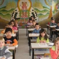 Bulgarie Environ 54 000 enfants bulgares vont entrer dans le système éducatif cette année scolaire