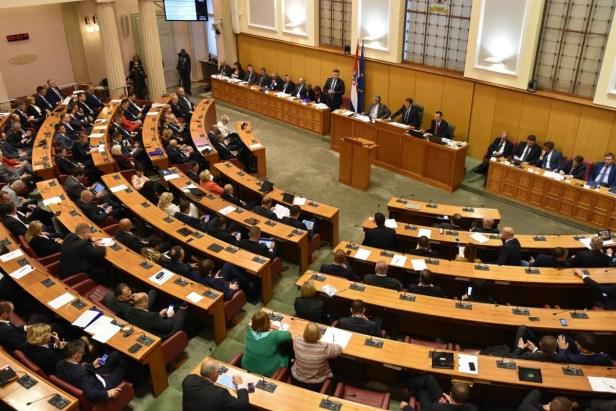 La Croatie parmi les pays de l'UE en excédent budgétaire