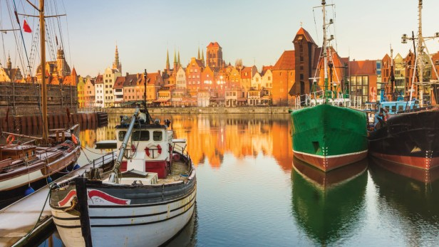 La Pologne lance une campagne de week-end à moitié prix pour le tourisme