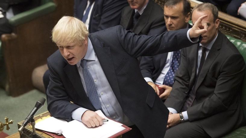 """""""Quand je suis devenu ministre des Affaires étrangères, je pensais qu'il n'y avait aucune raison objective pour laquelle nous devrions être aussi hostiles à la Russie."""""""