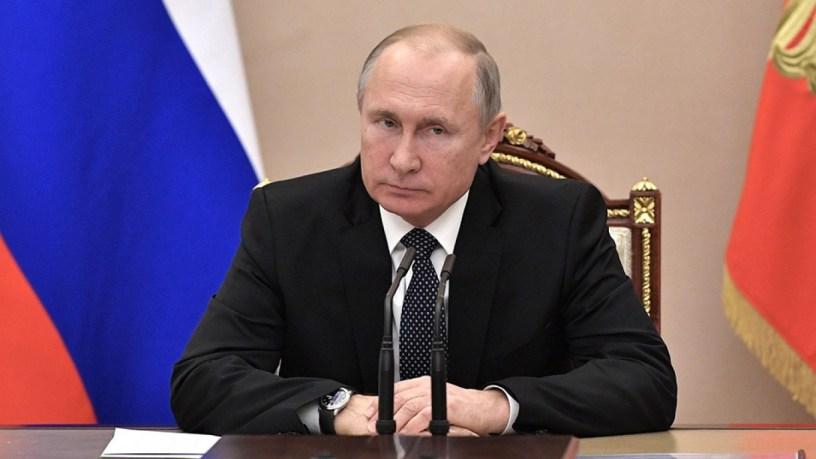 Le décret permettra à la Russie d'accorder l'asile à «des personnes venant d'un pays doté d'institutions démocratiques développées et bien établies».