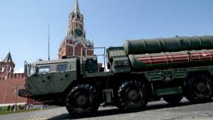 La Russie construit les pipelines pour renforcer l'approvisionnement de l'Europe tout en contournant l'Ukraine, et les membres du Congrès ont poussé l'administration Trump à faire plus pour arrêter les projets à l'approche de leur achèvement.