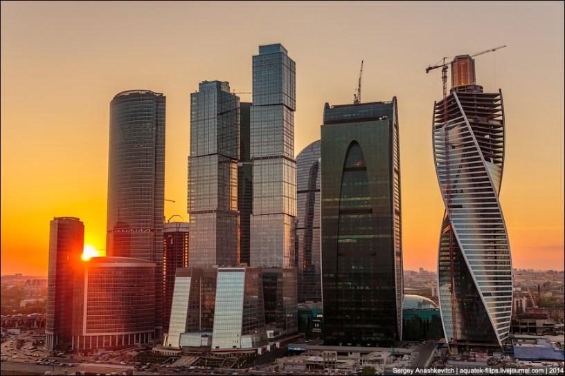 En 2020, le PIB russe serait de 1,6% et en 2021 de 1,8%, contre 1,7% et 1,8% respectivement prévus en octobre, selon la Banque mondiale.