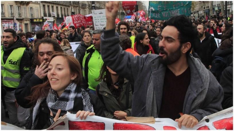 En France, après une journée de protestation qui a vu, selon une estimation, plus d'un million de personnes dans les rues à travers le pays, le gouvernement a répondu le lendemain en présentant un plan de «réforme» des retraites qui était pire que quiconque ne s'y attendait.