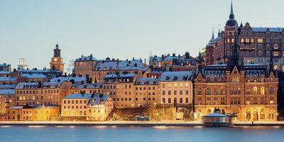 14 différences entre une mère normale et une mère suédoise