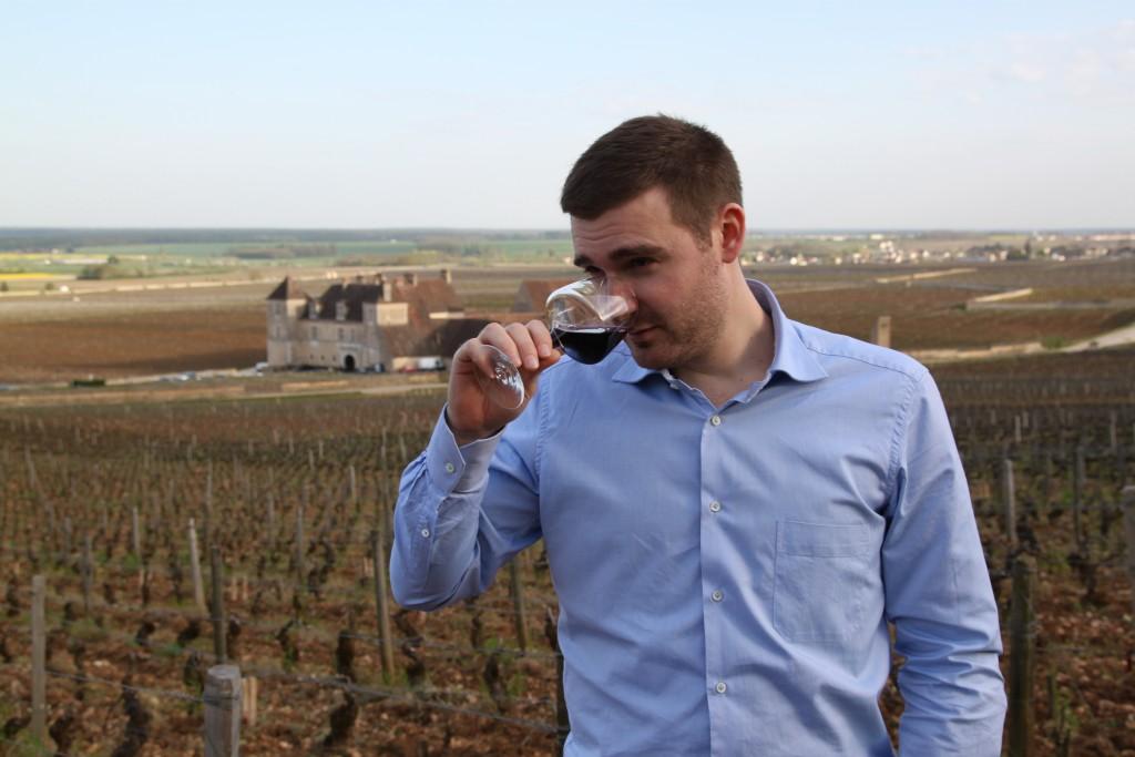 Actualités – Chefs, sommeliers, œnologue… Quelle a été leur première rencontre avec le vin ?