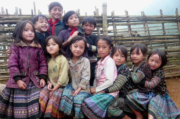 ethnic-children