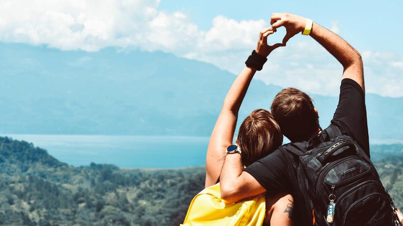 L'amour n'est pas du tourisme, en effet: l'Allemagne autorise les couples non mariés à se réunir à partir de lundi