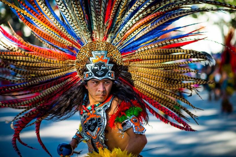 Mexique-culture
