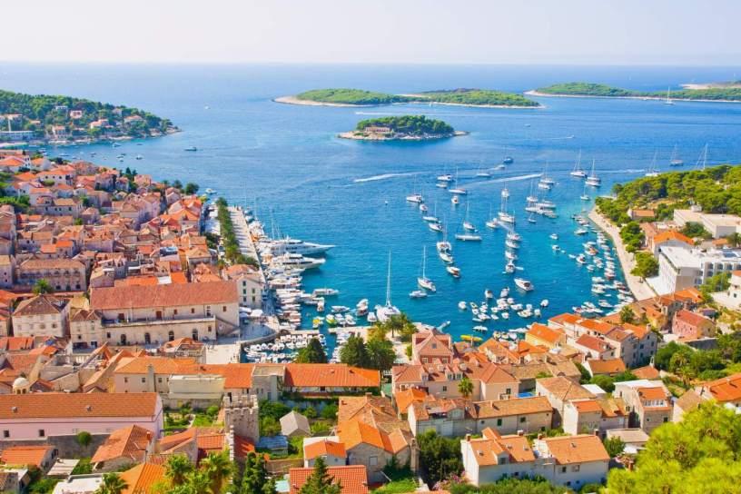 Partir en Croatie, tout ce qu'il faut savoir !