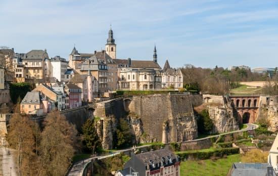 Emploi au Luxembourg : voici les 10 métiers les plus recherchés par les employeurs fin 2020
