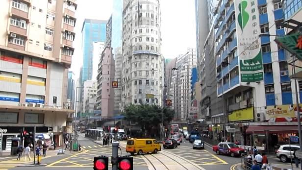 Hong Kong : les Etats-Unis annoncent des sanctions après le coup de filet visant les militants pro-démocratie