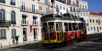 Le verrouillage du Portugal se poursuivra jusqu'au 14 février