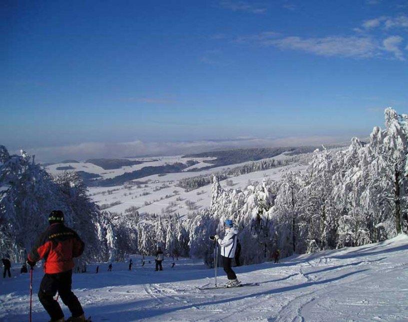 Ski CZ
