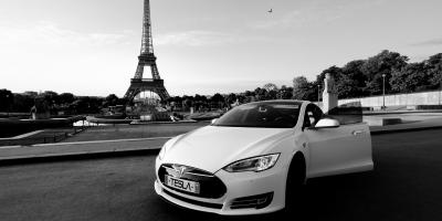 Tesla : les 10 villes françaises où on en achète le plus