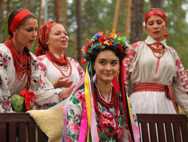 14 phrases ukrainiennes de base pour votre voyage en Ukraine