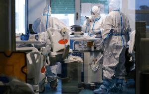 Coronavirus au Portugal Quatre médecins pour 120 patients